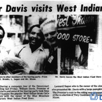 """Blue Mountain Variety West Indian Food Store"""